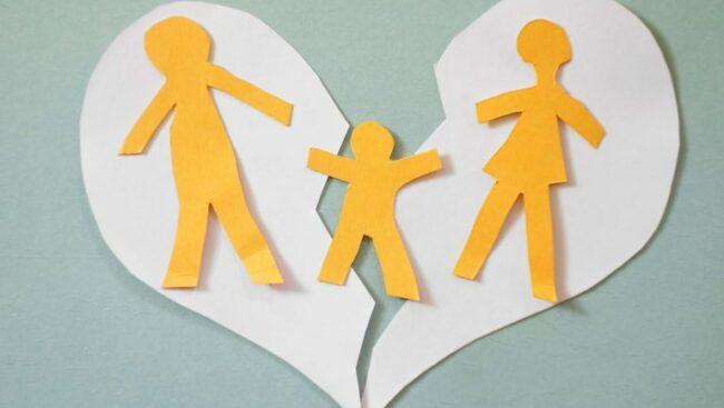 El divorcio: preservar la integridad de mis hijos